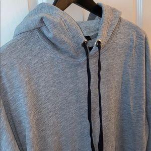 F21 | Oversized hoodie